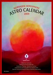 Northern Hemisphere Astro Calendar
